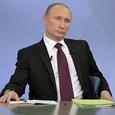 Путин сообщил о докапитализации ОАК на 100 млрд рублей