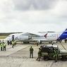 В Москве снова массово отменяют авиарейсы