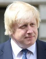 Джонсон предложил России присоединиться к западной коалиции в Сирии
