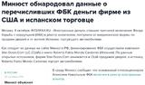 Как обнаружил Минюст, с коррупцией в России борется иностранный агент