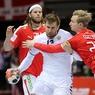Гандбол ЧЕ-2016: Россияне проиграли в первом матче турнира