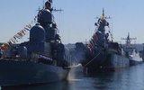 Крымский политик рекомендовал Украине не шутить с Черноморским флотом
