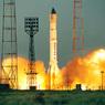 Союз-2 стартовал с Байконура в прямом телеэфире
