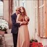 Наталья Краско поздравила мужа с годовщиной свадьбы