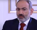 Пашинян заявил, что глава Генштаба Гаспарян освобожден от должности