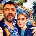 Десятилетняя связь Оксаны Акиньшиной с Сергеем Шнуровым - пикантные детали