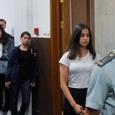 С сестёр Хачатурян может быть снято обвинение в убийстве по сговору