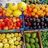 Россельхознадзор вернул на Украину 850 тонн овощей и фруктов