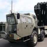 """Эксперт: Находящиеся на вооружении ВСУ """"Смерчи"""" останутся без снарядов"""