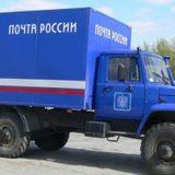 """В """"Почте России"""" обещали заняться грузчиком, варварски швырявшим посылки"""
