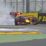 Формула-1: Стена чемпионов продолжила собирать свою жатву
