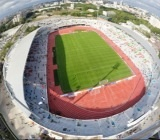 Стадион в Екатеринбурге за 2 млрд. руб. не соответствует требованиям ФИФА