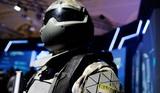 В Ростех создали «плащ-невидимку» для солдат и боевой техники