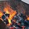 На месте пожара в Марьино обнаружили мангал