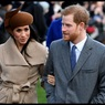 Невеста принца Гарри оказалась в центре скандала