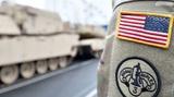 Немцы выступили за вывод американских войск из Германии