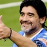 Марадона возглавит сборную Палестины
