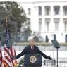 Подготовка к инаугурации Байдена: Трамп вводит режим ЧС, а от России будет только посол