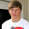 Аршавин лично приехал в суд и выиграл иск по алиментам к Барановской