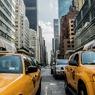 Инцидентом с умыванием пассажиров такси зеленкой заинтересовалась полиция
