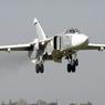 Самолет-разведчик ВВС США облетел границу РФ со стороны Балтики