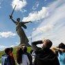 Разрабатываются патриотические турмаршруты России