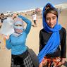 Ад в Ираке: девушек-подростков насилуют джихадисты