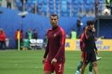 Футболист Криштиану Роналду в четвёртый раз стал отцом