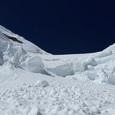 Метеорологи предупредили об опасности схода лавин в Сочи