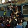 Миграционный кризис в ЕС: Беженцев начнут останавливать на подъездах к Европе