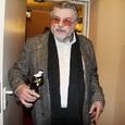 Александр Ширвиндт сообщил, что скоро уйдет с поста худрука Театра Сатиры