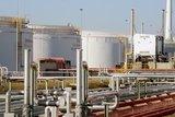 Украина перестала покупать, но не закачивать газ