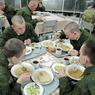 Паек российского солдата превзошел по калорийности американский