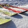 Российские лыжники примут участие в Олимпиаде-2018