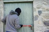 В Москве попытались ограбить, предположительно, квартиру депутата