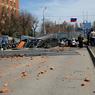 Милиция заявила о зачистке Харькова от пророссийских активистов