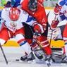 Юниорская сборная России может быть заявлена в МХЛ