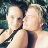 Николай Басков показал все прелести своей невесты в купальнике (ФОТО)