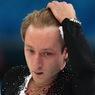 Плющенко: Если бы выступил в Сочи, то сейчас был бы парализован