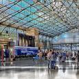 """Россиян предупредили о """"гигантских очередях"""" в европейских аэропортах"""