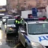 Гостя столичной свадьбы арестовали за беспорядочную стрельбу
