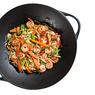 Тайный рецепт французской кухни: грибы и креветки (ВИДЕО)