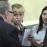 СК РФ займется жалобой Дубовицкой на оскорбления Жириновского