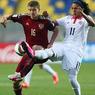 ЧМ-2015 U-17: Россия приблизилась к плей-офф