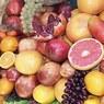 Медики рассказали о пользе красного винограда и апельсинов