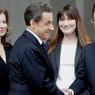 Экс-подруга Олланда отвергла в свое время Саркози