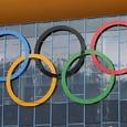 Организаторы представили логотип Олимпиады-2024 в Париже