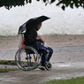 В России испытали первую электроколяску для полностью обездвиженных инвалидов
