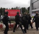 Росгвардия: устроивший стрельбу в пермском вузе владел оружием на законных основаниях