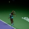 Серена Уильямс не сможет защитить титул победительницы Финала года